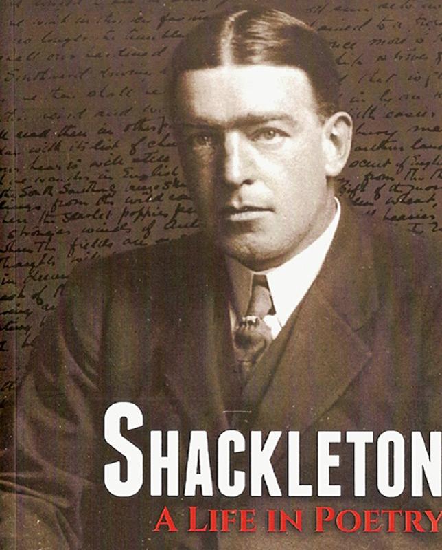 «Shackleton - A life in Poetry» ist ein Taschenbuch mit 176 Seiten und wurde von Signal Books Ltd am 6. Oktober 2014 veröffentlicht.